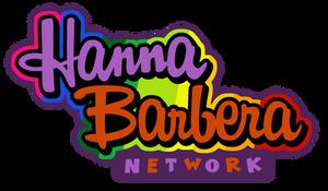 Hanna-Barbera Network Logo