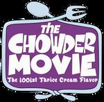 New Chowder Movie Logo