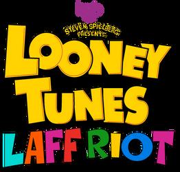 Looney Tunes Laff Riot Logo