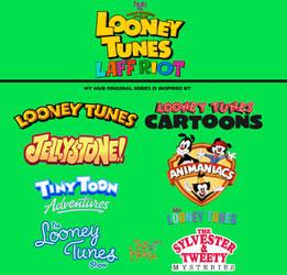 Looney Tunes Laff Riot - Inspirations