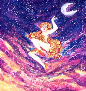 Lucy In The Sky With Diamonds.