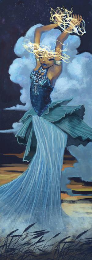 Southern Wind: Storm Bringer