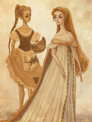 Beauty Dress Concepts