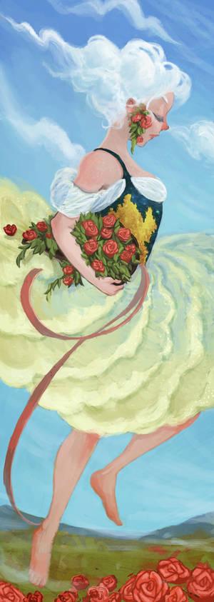 Western Wind: Breeze Dancer