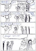 Amhelaki comic - spoilers by nekozikasilver1