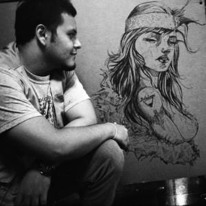 illustratorman's Profile Picture