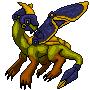 Drobot Sprite by dragonfriendhaj