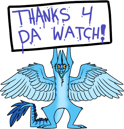 Thank 4 Watch