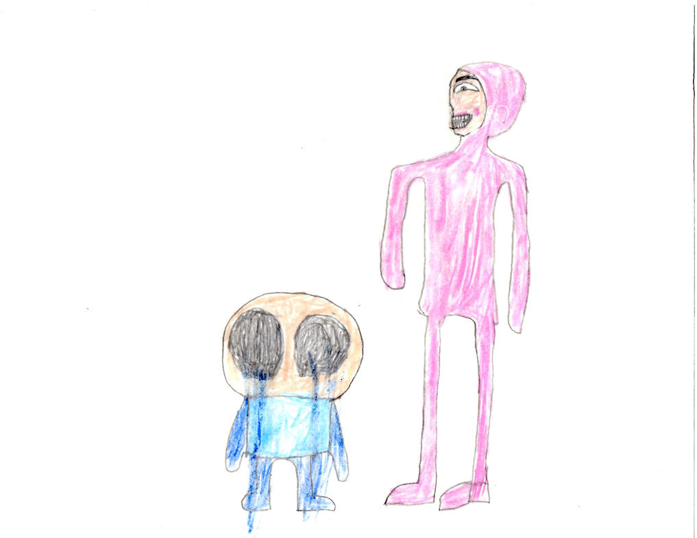 Pink guy in fnaf by mrnotuniverse on deviantart pink guy in fnaf by mrnotuniverse publicscrutiny Gallery