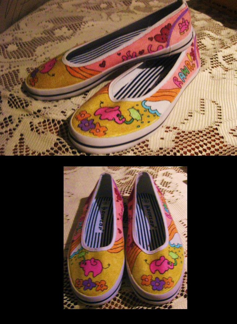 Womens Waterproof Shoes Moab