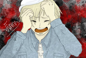APH - SAVE ME by RiceStalker