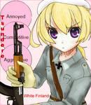 APH - White Finland