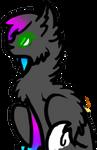 Chibi Starfire