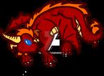 Chibi Bleedingfire