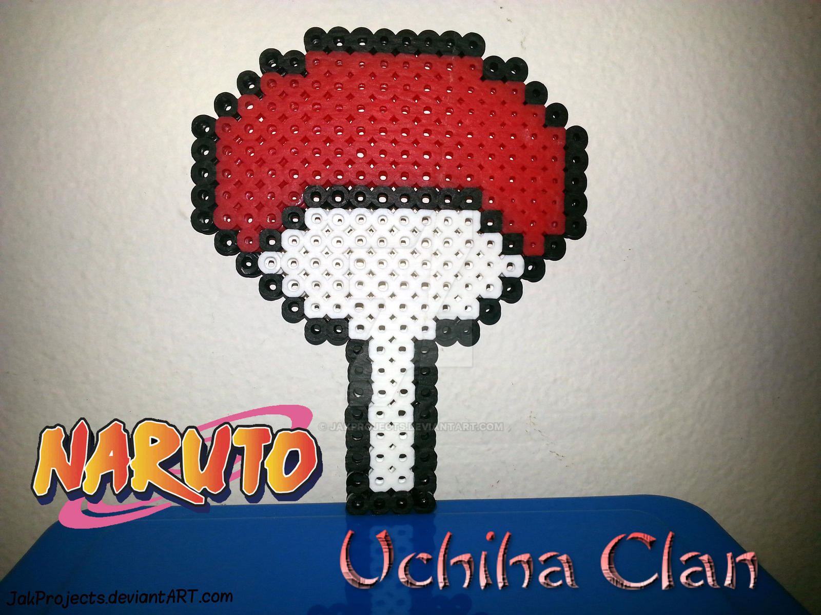 Uchiha Clan Symbol by JakProjects on DeviantArt