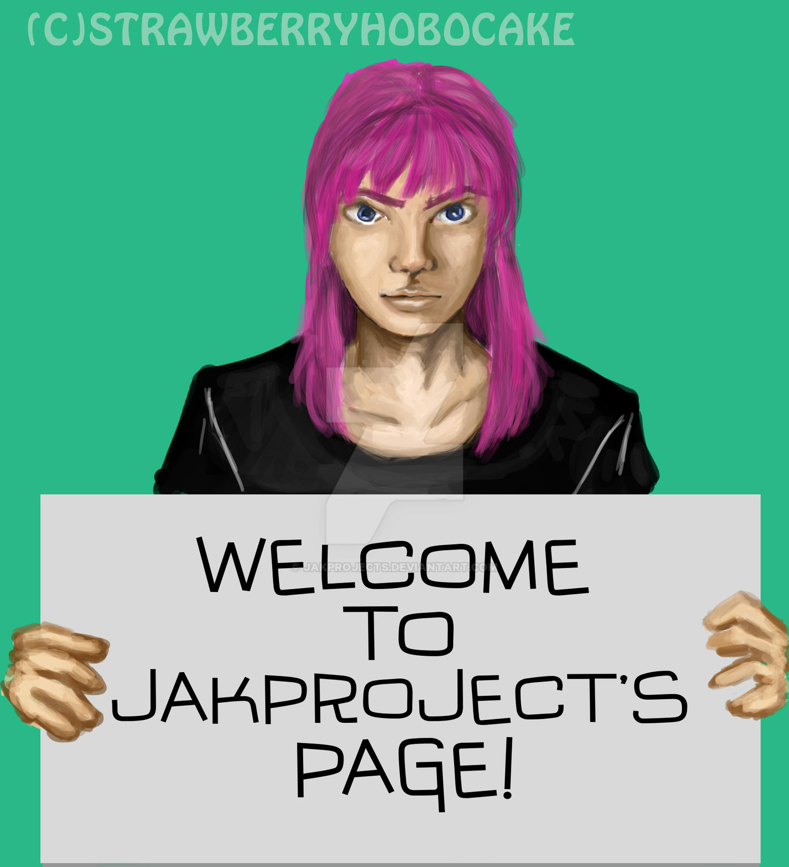 JakProjects's Profile Picture