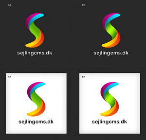 Sejlingcms LogoSejling CMS logo