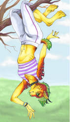 Luka Contest art by Ziveraa