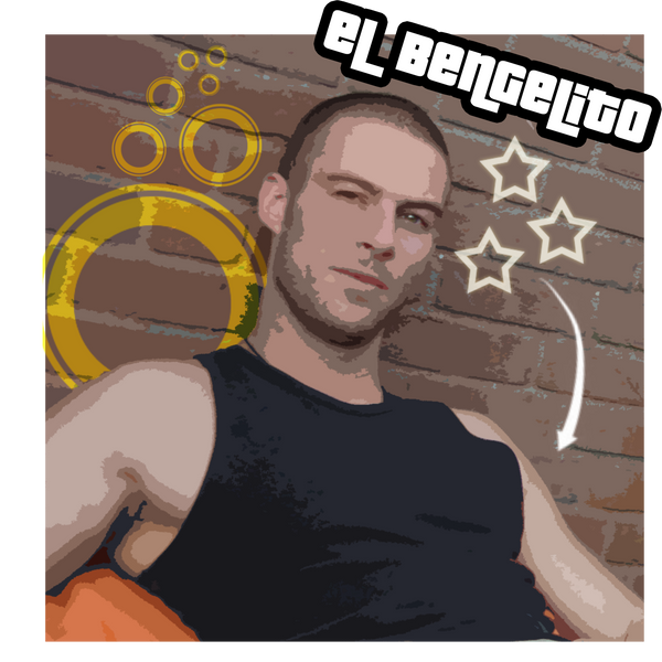 ELBengelito's Profile Picture