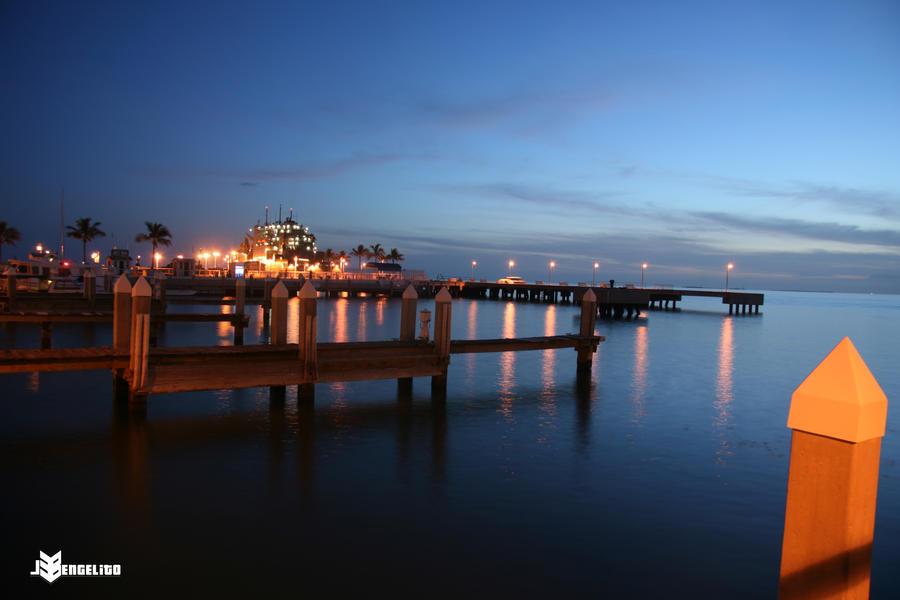 Key West, Florida by ELBengelito