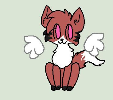 Dapplefur Warrior Cat