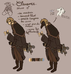 Ref Clarence by Ataamagahen