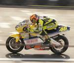 Valentino Rossi 2001