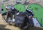 Harley Davidson Evreux 1