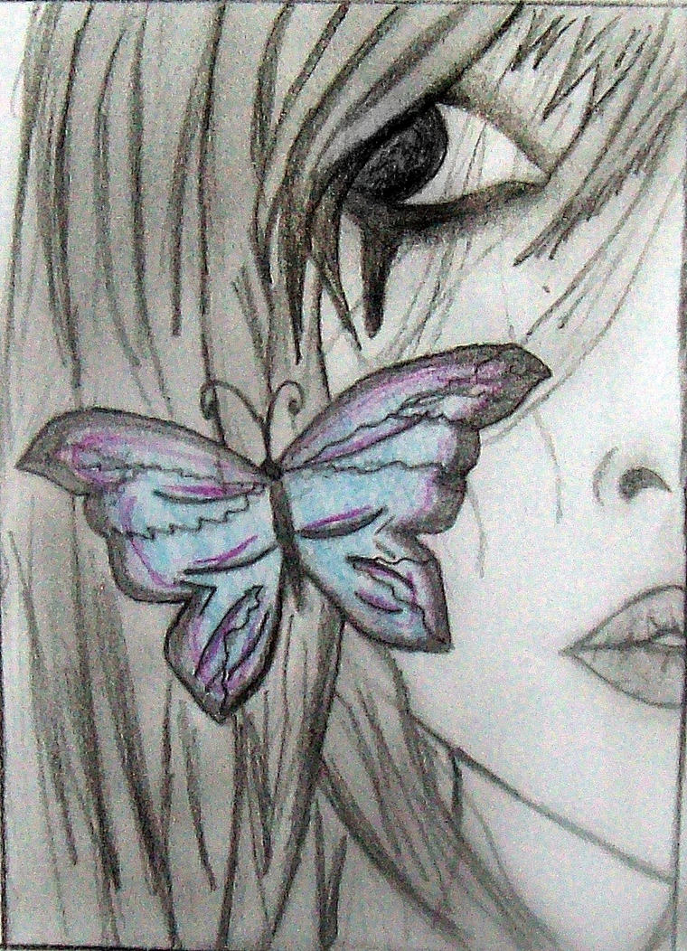 Emo anime girl by nico15adry on deviantart emo anime girl by nico15adry voltagebd Choice Image