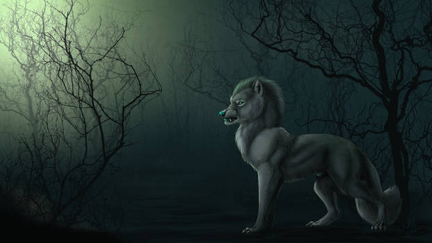 In the dark II