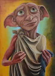 Dobby - Harry Potter