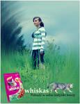 Whiskas xD