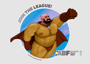 Join The League!