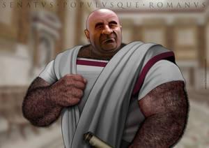 Publius Cornelius Recius
