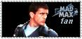 Mad Max Fan Stamp by XxXExtremeXxXProdigy