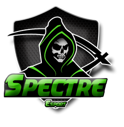 Logo Structure Spectre 1.0