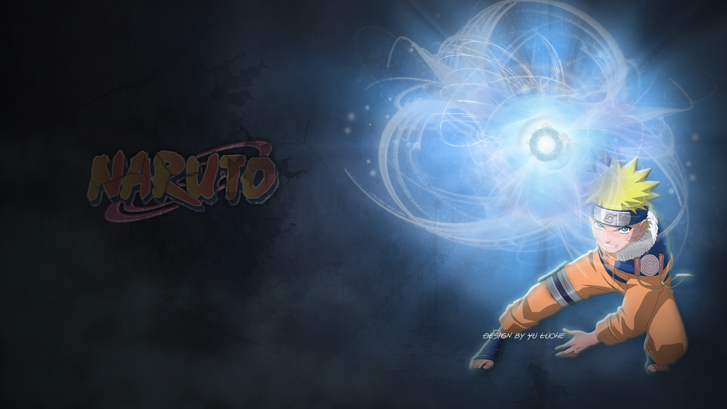 rasengan wallpaper image collections wallpaper and free