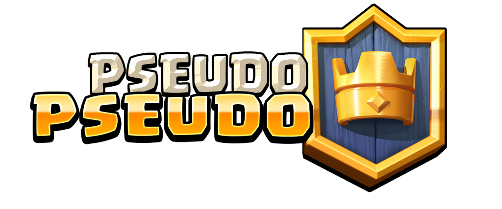 Logo Style Clash Of Clan And Clash Royale By Yuluohe On Deviantart