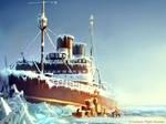 Recovered Icebreaker