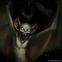 Moria Bats by Cristi-B