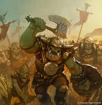 The Unending Horde