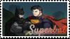 Superbat stamp by XxStarsK