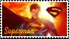 Superman Stamp by XxStarsK
