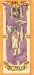 Shizuka The Create - Clow Card by Master-Kankuro