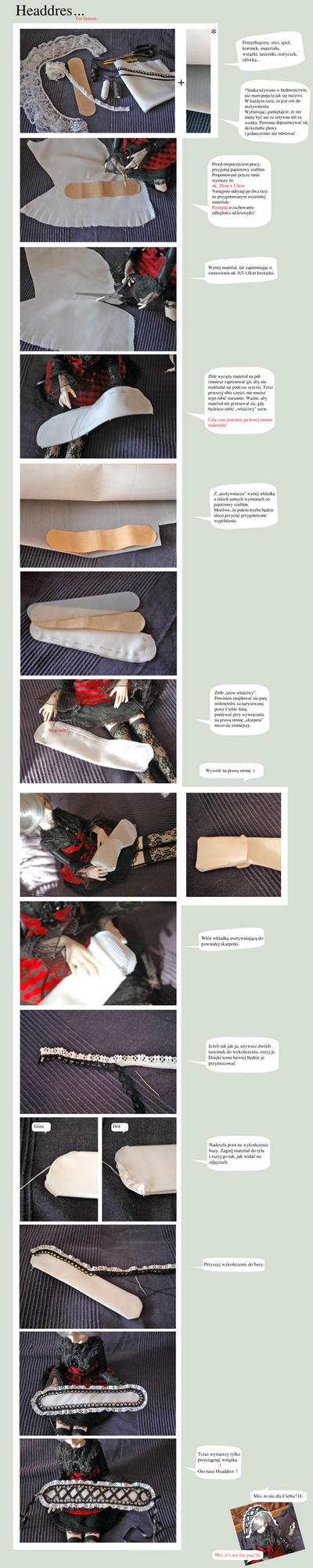 Headdress tutorial by Neriko-k