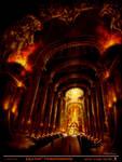 Kratos' Throneroom
