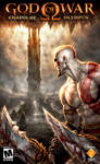 God of War PSP Marketing 01