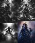 God of War III- Zeus