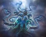 God of War III- Poseidon 01
