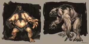 God of War III- Brute04